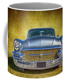 1955 Buick Coffee Mug by Keith Hawley