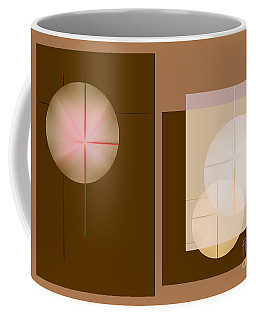 2020-2017 Coffee Mug by John Krakora