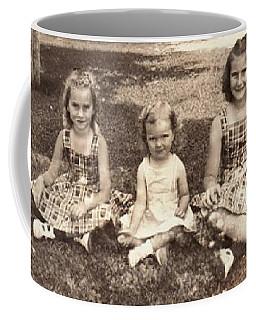 3 Sisters Coffee Mug