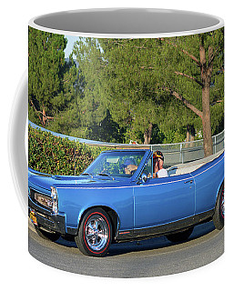 67 G T O Convertible Coffee Mug