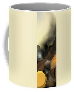 99 Fifty Coffee Mug