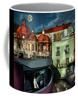 A Beautiful Night Coffee Mug
