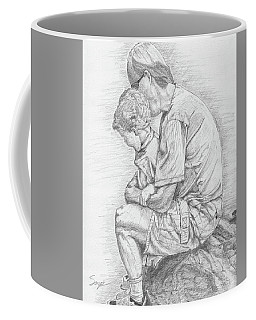 A Day To Remember Coffee Mug