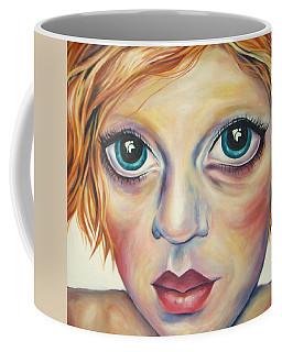 A Harmonious Replication Coffee Mug