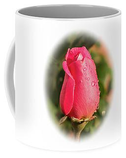 A Rose For Love Coffee Mug