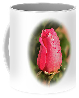 A Rose For Love Coffee Mug