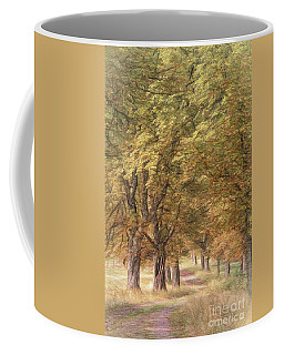 A Walk In The Countryside Coffee Mug