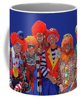 A39 Coffee Mug