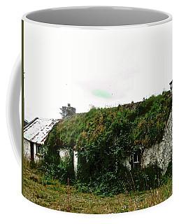 Abandoned Cottage Coffee Mug