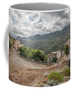 Abandoned Country Coffee Mug