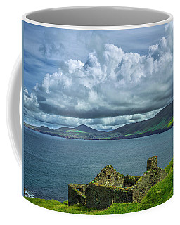 Abandoned House 4 Coffee Mug