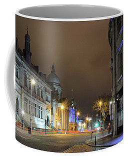 Aberdeen At Night Coffee Mug