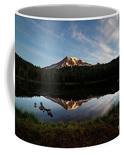 Above It All Coffee Mug