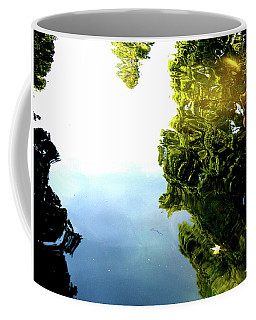 Above The Water Coffee Mug