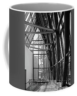 Abstract Architecture - Ago Toronto Coffee Mug