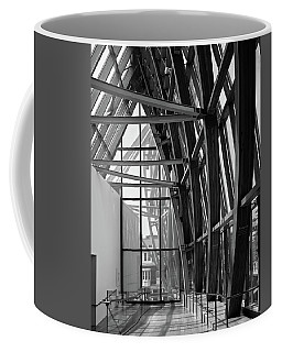 Abstract Architecture - Ago Toronto Coffee Mug