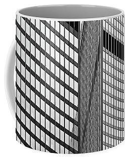 Abstract Architecture - Toronto Coffee Mug
