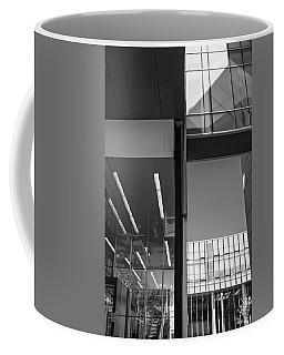 Abstract Architecture - Utm Mississauga Coffee Mug