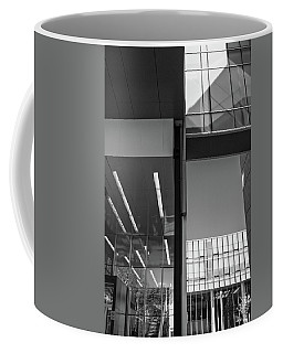 Abstract Architecture - Utm Mississauga Coffee Mug