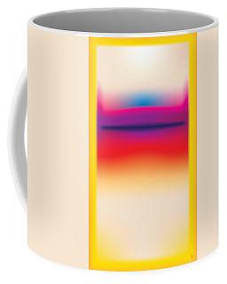 After Rothko 5 Coffee Mug