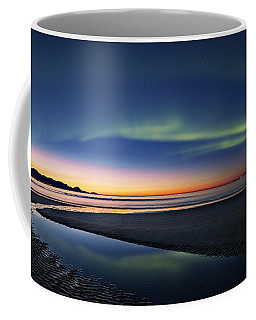 After Sunset II Coffee Mug