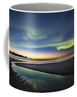 After Sunset Iv Coffee Mug