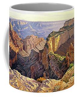 Afternoon-north Rim Coffee Mug