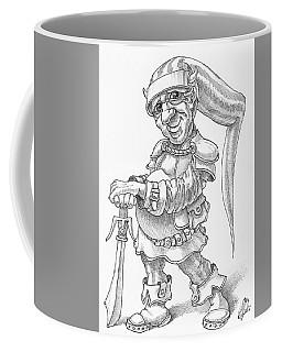 Airy-fairy Coffee Mug