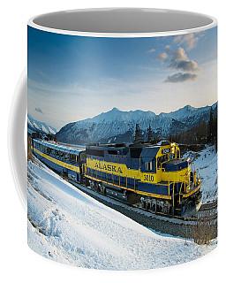 Alaska 3010 Coffee Mug