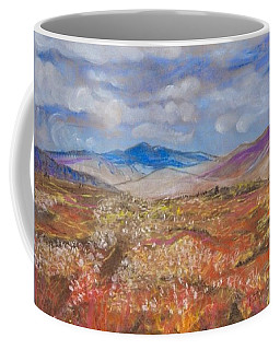 Alaskan Meadow Coffee Mug