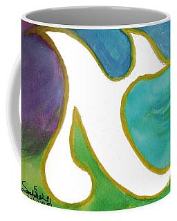 Aleph Alive Coffee Mug