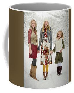 Alison's Family Coffee Mug
