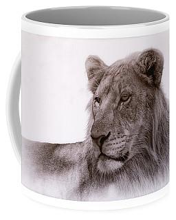 All Grown Up Coffee Mug