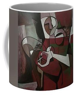 All In Good Time Coffee Mug
