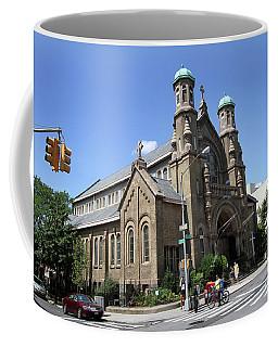 All Saints Episcopal Church Coffee Mug