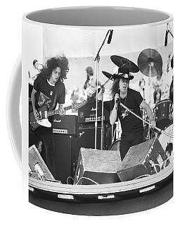 Allen And Ronnie And Artimus Coffee Mug