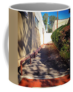 Alley To Nowhere Coffee Mug