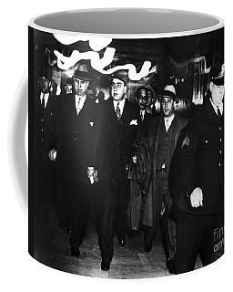Alphonse Capone (1899-1947) Coffee Mug