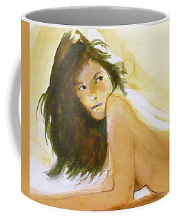 Ame'lie Coffee Mug