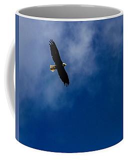 American Pride  Coffee Mug by Ken Frischkorn
