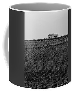 An Italian Farm In Abruzzo Coffee Mug