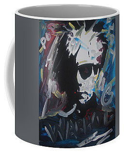 Andy Andy Coffee Mug