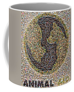 Animal Aid 2017  Coffee Mug