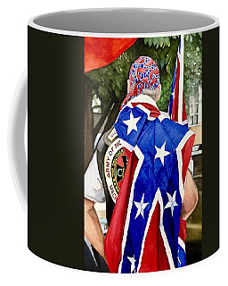 Anvmc Coffee Mug