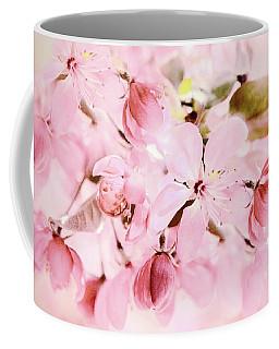 Apple Blossom Coffee Mug by Jessica Jenney