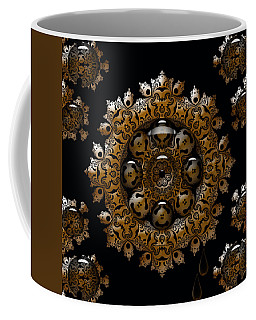April's Fool Coffee Mug by Robert Orinski