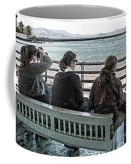 Aquatic Park Coffee Mug