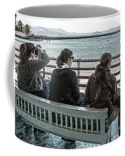 Aquatic Park Coffee Mug