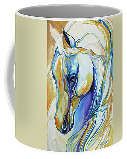 Arabian Abstract Coffee Mug