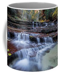 Arch Angel Falls Coffee Mug